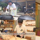 对白种元来说也不容易的一人食堂!李寿根《我独自李食堂》要做的事真的超多,光是备料就从早忙到晚!