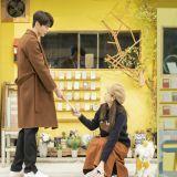 《愛上變身情人》和《鬼怪》都在同一家書店取景拍攝!滿滿的回憶啊~