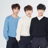 男團B1A4 將在8月31日完整體錄製JTBC熱門綜藝《認識的哥哥》!