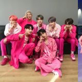 BTS防彈少年團獲第 2 支 12 億 MV!春天最適合重溫〈Boy with Luv〉~