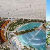 亞洲最大的衝浪主題公園Wave Park 10月在韓國開幕!