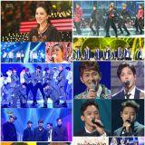 「2016 KBS歌謠大祝祭」特別合作舞台名單整理  你最期待誰?
