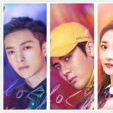 EXO张艺兴、GOT7王嘉尔、PRISTIN周洁琼、宇宙少女程潇聚在一起所为何事?