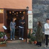 《尹食堂2》為什麼在特內里費島開店呢?餐廳的這棟樓竟然是300年的文化遺產!