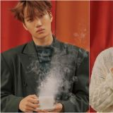EXO聊天群组公开  为D.O.、KAI 送生日祝福