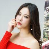 晨跑卻慘被車撞?! 韓歌手申娜拉全身挫傷、頭部多處縫針