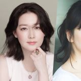 韩国人最爱的世纪美女TOP 10! 第一果然是婚姻事业双丰收的她~
