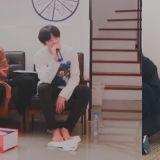 BTS防彈少年團哥哥們鏡頭下的田柾國:這也太好哭了吧~