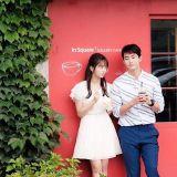 《打架吧鬼神》金所炫、玉澤演約會劇照 甜蜜爆發
