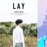 EXO LAY先行曲《I NEED U》公開 獻給外祖母金婚的紀念禮物