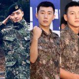 温流、赵权在军中重返舞台 加入音乐剧《新兴武官学校》安可场阵容!