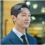 《紳士與小姐》智鉉寓變身高富帥企業傲嬌會長!9月首播劇照搶先看