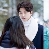 孔劉拍攝tvN金土劇《鬼怪》最新花絮照曝光 深邃眼神激發少女心