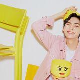 恭喜!李鎭赫成為 JTBC 綜藝節目《快點說出來》的固定班底~