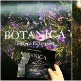 【韓妞IG打卡熱點】森林系女孩必去!如夢似幻的花草主題展覽:BOTANICA