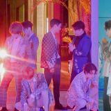 ELF來收藏美圖! Super Junior《One More Time》澳門酒店拍攝花絮公開!