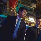韩国开画票房冠军《钢铁雨2 : 核战危机》即将在香港上映!