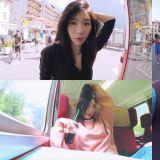 跟著最真實的太妍去旅行吧!《Taengu TV》一天內接連更新四支影片