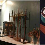 【弘大cafe】韩网民也爱的鲜奶油摩卡:弘大地区优质咖啡厅推荐!