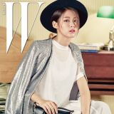 AOA雪炫最新写真公开 可爱女生&轻熟淑女