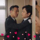 《檢察官內傳》李成宰「壁咚」李善均曖昧到極限,在辦公室裡上演大叔之愛!
