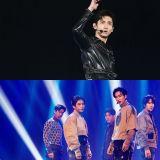 大前輩出擊 東方神起、Super Junior 下週開始接力上《Beyond Live》開唱!