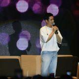 丁海寅首個香港粉絲見面會 和幸運粉絲重演劇集經典場面