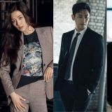 本月确定开拍!新剧《智异山》将有望由全智贤&朱智勋&吴正世&全锡浩组成黄金阵容!