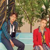 一次集满 SHINee 所有新歌 正规六辑合集下周发行!