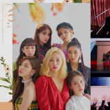CLC 时隔一年回归 最新主打歌〈No〉MV 预告曝光!