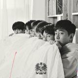 神話出演《Music Bank》20週年特輯! 首次公開《All Your Dreams(2018)》舞台