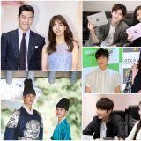 下半年韓劇最佳情侶TOP5猜想 你最看好哪一對?