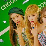 宇宙少女小分队 Chocome 下周出道 四人四色俏皮诠释「Hmph!」!