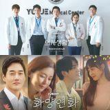 【KSD評分】由韓星網讀者評分:《The King》、《雙甲路邊攤》都成為TOP 3!
