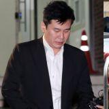 梁铉锡「仲介性交易案」无嫌疑 其他案件继续调查