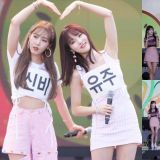 GFRIEND可愛翻唱朴明秀&Jessica的夏日清涼曲《冷麵》!