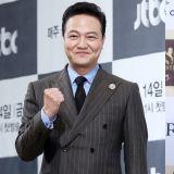 鄭雄仁加入 KBS 新劇《99 億的女人》 與主角曹如晶飾夫妻!