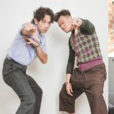 Rain、朴轸永携手开启 2021 年 元旦在老牌节目《晨间庭院》出道!