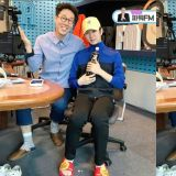 SJ希澈出演廣播節目《金永哲的Power FM》!親自說明此次不參與舞台的原因