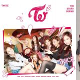 TWICE 銷售威力驚人 韓、日唱片總銷量已破一千萬!