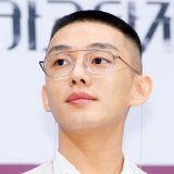 刘亚仁兵役体检获7级判定 22日将接受第五次复检
