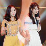 《The Show4》直播 Wonder Girls&G-Friend女團競技