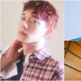 EXO-L~快来跟「倩倩」CHEN说句生日快乐吧!