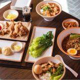 Henry在狎鸥亭开设「台湾餐厅」!到韩国旅游想念卤肉饭、咸酥鸡等小吃的话,就来这里吧!