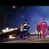 MV 破億記錄每週更新 防彈少年團混音版〈MIC Drop〉點閱數也突破兩億啦!