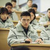 【K社韓文小百科】姜河那&朴敘俊主演電影《青年警察》被判存在「朝鮮族嫌惡」