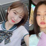 【女团个人品牌评价】Arin 击败劲敌 Jennie、Irene 连续两个月夺冠!