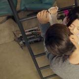 《藍色海洋的傳說》李敏鎬讀懂全智賢的心    告白加上甜蜜接吻
