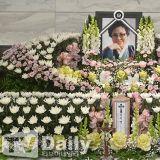 愿您在天堂安好!元老级演员金志英去世 曾演Rain&朱相昱奶奶