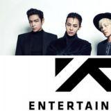 「15年的信任」! BIGBANG與YG第三次續約